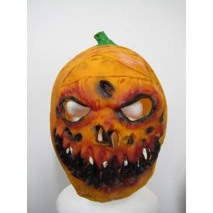 Scary Pumpkin - Halloween Masks
