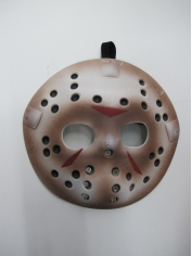 Deluxe Hockey - Halloween Mask