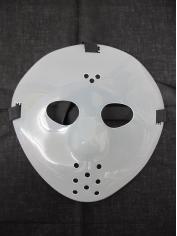 Hockey - Halloween Mask
