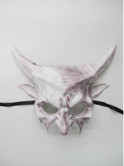 Goat Face Halloween Masks - Sale in store only