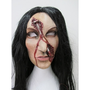 Scary Woman - Halloween Masks