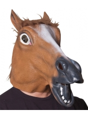 Horse Head - Halloween Masks