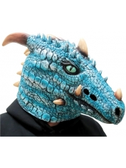 Ice Dragon Mask