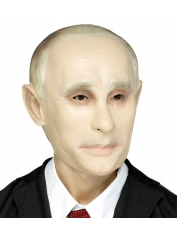Political Pundit Putin Mask