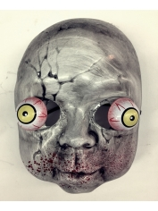 Zombie Baby Face Mask
