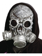 Bio Zombie Gas Mask