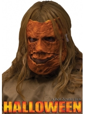 Asylum Escape Pumpkin Mask - Rob Zombie Halloween