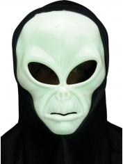 Area 51 Alien Mask GID