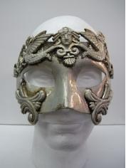 Roman Ivory Mask - Masquerade Masks