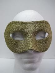 Gold Mask - Masquerade Masks