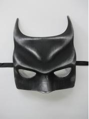 Bat Mask Black