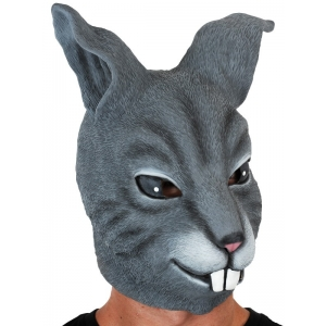 Bunny Full Head Mask