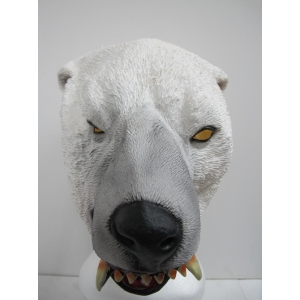 Polar Bear - Animal Masks
