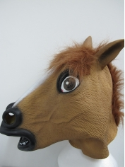 Horse - Animal Masks