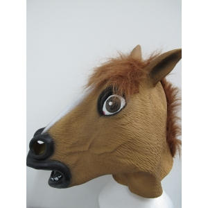 Horse - Animal Masks