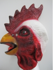 Rooster - Animal Masks