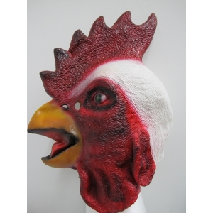 Rooster - Animal Masks