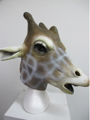 Giraffe - Animal Masks