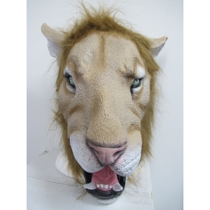 Lion - Animal Masks