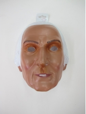 Washington - Halloween Masks
