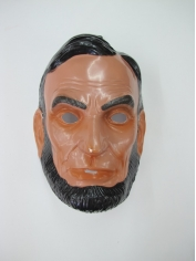 Lincoln - Halloween Masks