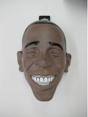 Obama - Halloween Masks