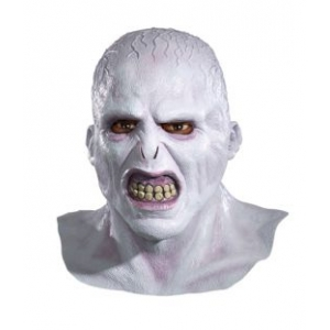 Voldemort Mask - Adult Halloween Mask