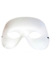 White Eye Mask