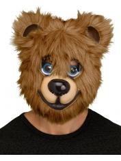 Bear - Halloween Furry Mask