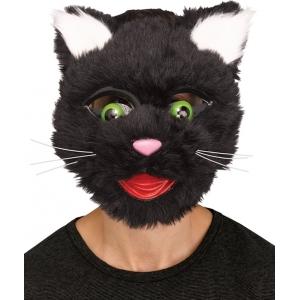 Cat - Halloween Furry Mask