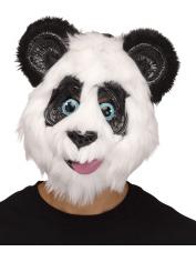 Panda - Halloween Furry Mask
