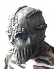 Skull Mask - Halloween Latex Masks