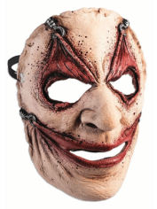 Frontal Mask Piercing - Halloween Masks