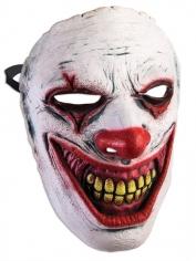 Evil Clown - Halloween Masks