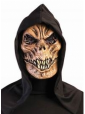 Promo Mummy Mask - Halloween Masks