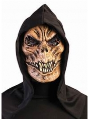 Promo Mummy Mask - Halloween Masks