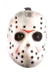 Jason Voorhees Hockey Mask - Halloween Masks