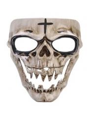 Bone Horror Face - Halloween Masks