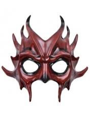 Fiyero Face Mask