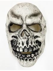 Rubber Skull - Halloween Masks