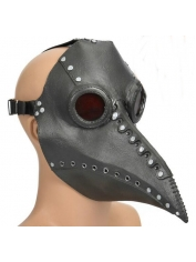 Plague Doctor Mask - Halloween Masks