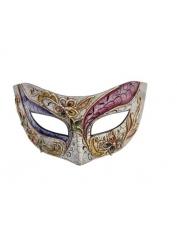 Camila Pink Purple - Masquerade Masks