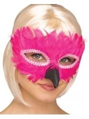 Flamingo - Feathery Masks