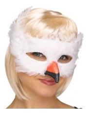 Swan - Feathery Masks