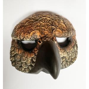 Hawk - Animal Mask