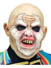 Evil Clown Mask - Halloween Masks