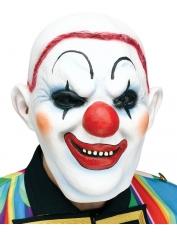 Clown Happy Hideous - Halloween Masks