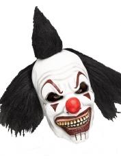 Hooligan Clown Mask - Halloween Masks