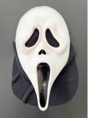 Scream - Halloween Masks