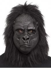 Gorilla Full Head Mask